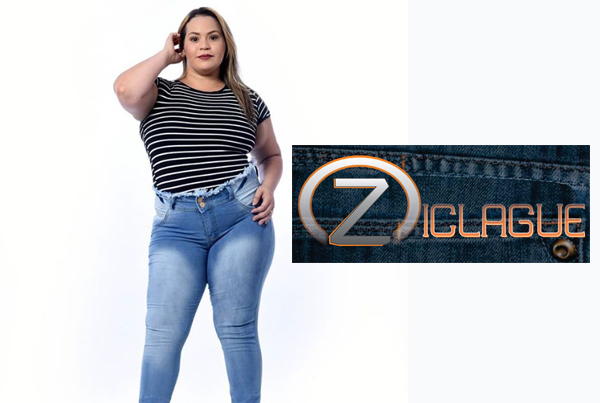 Ziclague Jeans