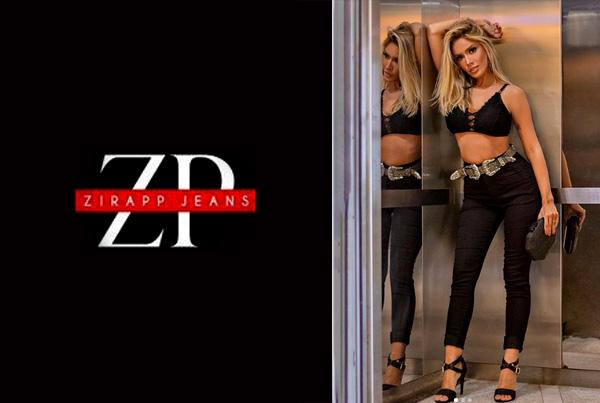 Zirapp Jeans